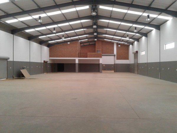CERadvance new factory.