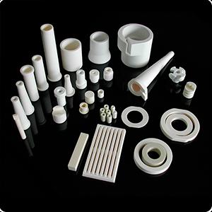 Abrasion Resistant Ceramics